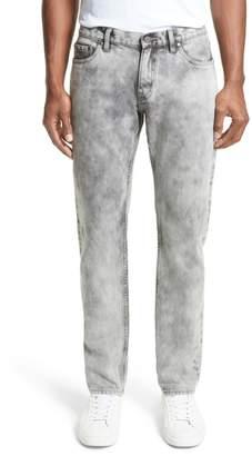 Saturdays NYC Luke Straight Leg Jeans