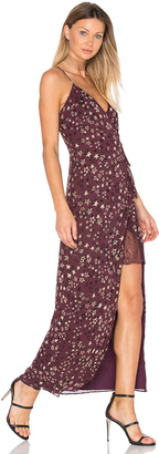 House of Harlow x REVOLVE Edie Dress $190 thestylecure.com