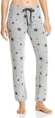PJ Salvage Starry-Eyed Jogger Pajama Pants