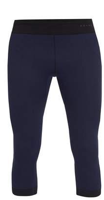 Falke ESS Cropped performance leggings