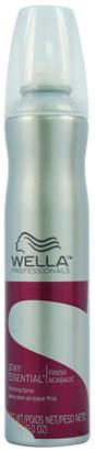 Wella 9Oz Stay Essential Finishing Spray