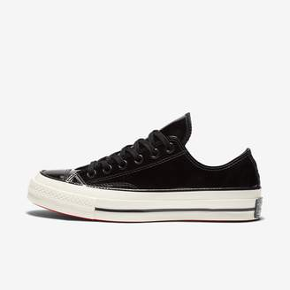 Converse Chuck 70 Patented 90s Leather Low Top Womens Shoe