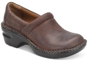 b.ø.c. Peggy Clogs Women's Shoes
