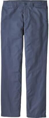 Patagonia Lightweight All-Wear Hemp Pant - Men's