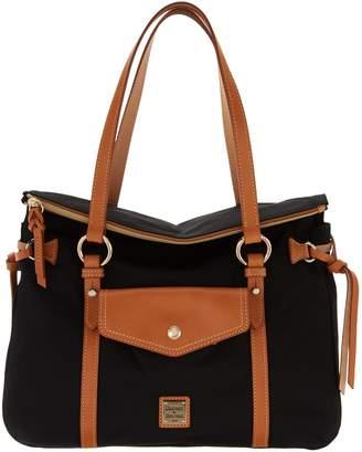 Dooney & Bourke Nylon Smith Shoulder Handbag