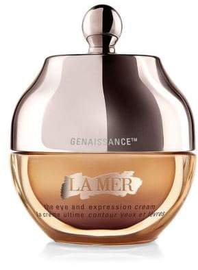 La Mer Genaissance De The Eye And Expression Cream/0.5 oz.