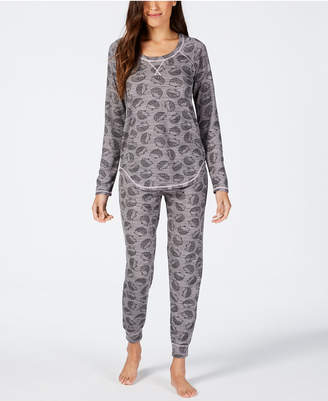 Jenni Printed Soft Pajama Set