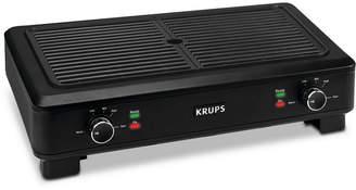 Krups PG760 Smokeless Indoor Grill