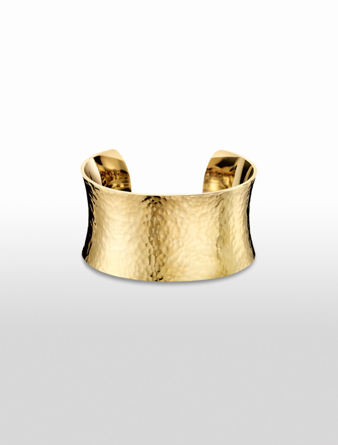 Calvin Klein Dawn Gold Plated Bracelet