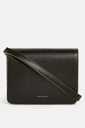 Jack Wills Portloe Mini Pouch Bag