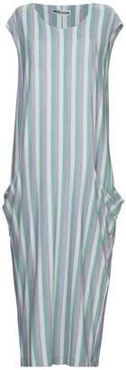 Biancoghiaccio Knee-length dresses - Item 34987826GH