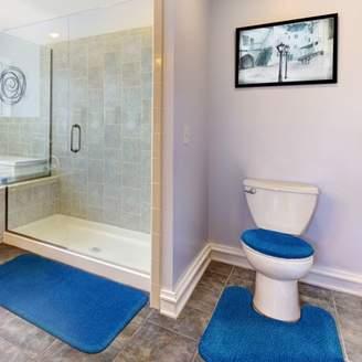 Mainstays Basic Bath Contour Rug