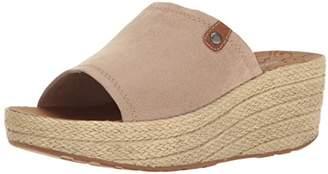 Rockport Women's Lanea Slide Platform Sandal