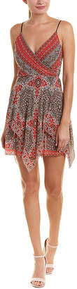 Bailey 44 Bailey44 Bandana High Waist Dress
