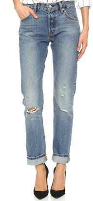 Levi's 501 Jeans $98 thestylecure.com