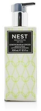 Nest NEW Hand Lotion - Lemongrass & Ginger 300ml Perfume