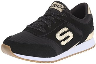 Skechers Originals Women's Retros OG 78 Gold Fever Fashion Sneaker $24.99 thestylecure.com