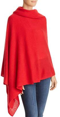 Bloomingdale's C by Lightweight Cashmere Travel Wrap - 100% Exclusive