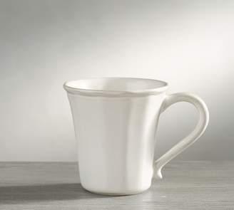 Pottery Barn Charlotte Mug
