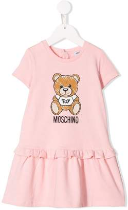 ecb4ee89942 Moschino Kids  Clothes - ShopStyle