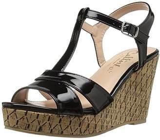 Callisto Women's Teluride Wedge Sandal
