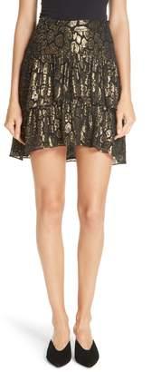 A.L.C. (エーエルシー) - A.L.C. Baxter Silk Blend Skirt