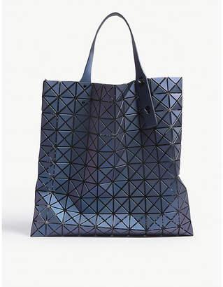 Bao Bao Issey Miyake Metallic prism tote bag