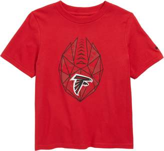 Nike NFL Atlanta Falcons Dry Legend Lift T-Shirt