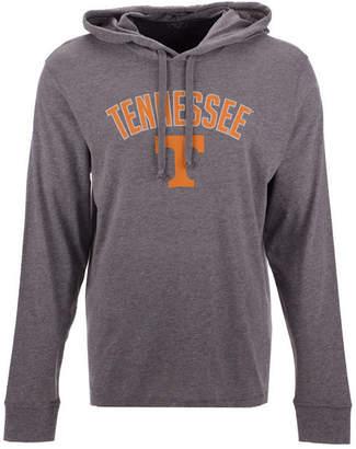 '47 Men's Tennessee Volunteers Long Sleeve Focus Hooded T-Shirt