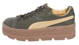 FENTY PUMA by Rihanna Cleated Creeper Sneakers