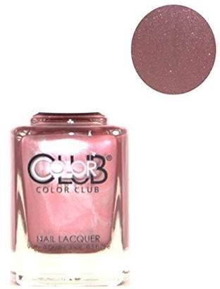Lutz Color Club Nail Polish-Triple 1088 by Color Club