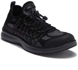 Keen Uneek Knit Sneaker