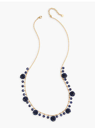 Talbots RSVP - Faceted-Bead Layering Necklace
