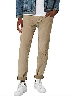 Levi's 502Â¿ Regular Taper Corduroy Trouser