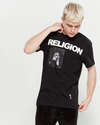 Religion Moody Short Sleeve Tee
