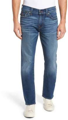 True Religion Brand Jeans Ricky Relaxed Fit Jeans
