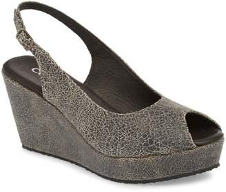 Cordani Fabrice Slingback Platform Sandal