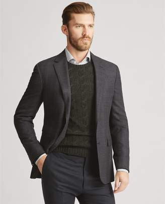 Ralph Lauren Gregory Glen Plaid Sport Coat