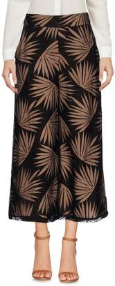 Finders Keepers 3/4-length shorts