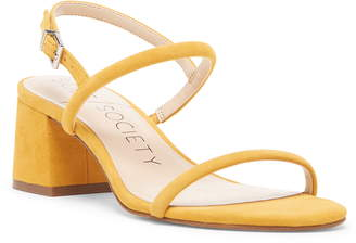 Sole Society Saunye Strappy Sandal