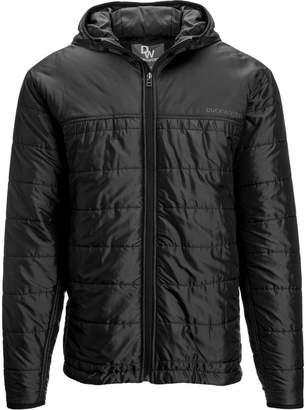 Duckworth WoolCloud Hooded Insulated Jacket - Men's