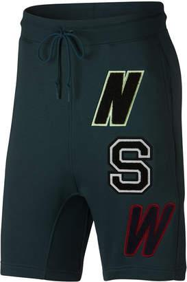 Nike Men's Sportswear Varsity Fleece Shorts