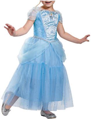 Disguise Cinderella Deluxe Set