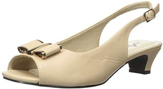 Annie Shoes Women's END GAME Dress Sandal $18.06 thestylecure.com