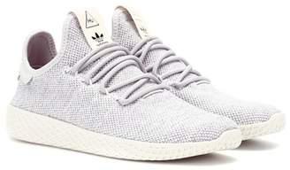adidas = Pharrell Williams Pharrell Williams Tennis Hu sneakers