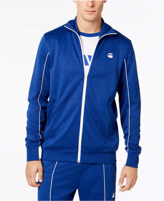 G Star Men's Lanc Slim Fit Track Jacket, Created for Macy's