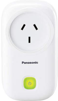 Panasonic NEW KX-HNA101AZW Home Smart Plug