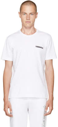 Tim Coppens White Tequila T-Shirt