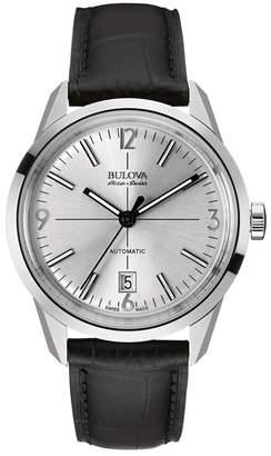 Bulova Men's Murren Swiss Automatic Watch, 40mm