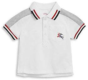Burberry Baby Boy's& Little Boy's Polo Shirt